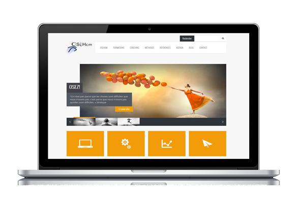 MacBook site web osehom