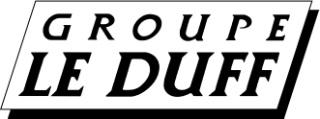 logo groupe Le Duff