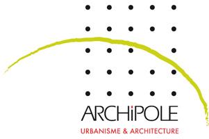logo archipole blanc