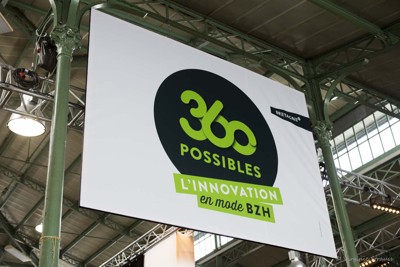 360 Possibles, l'innovation en mode BZH