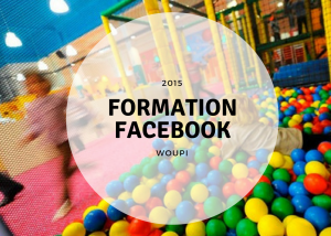 formation facebook pour Woopi