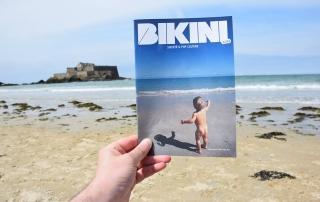 bikini magazine été