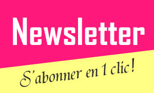 bouton newsletter