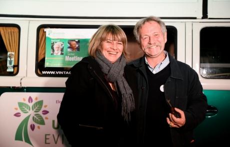"""Photobooth du meeting """"Une autre voie pour la Bretagne"""" 1/12/15 à Rennes par Oulaoups"""