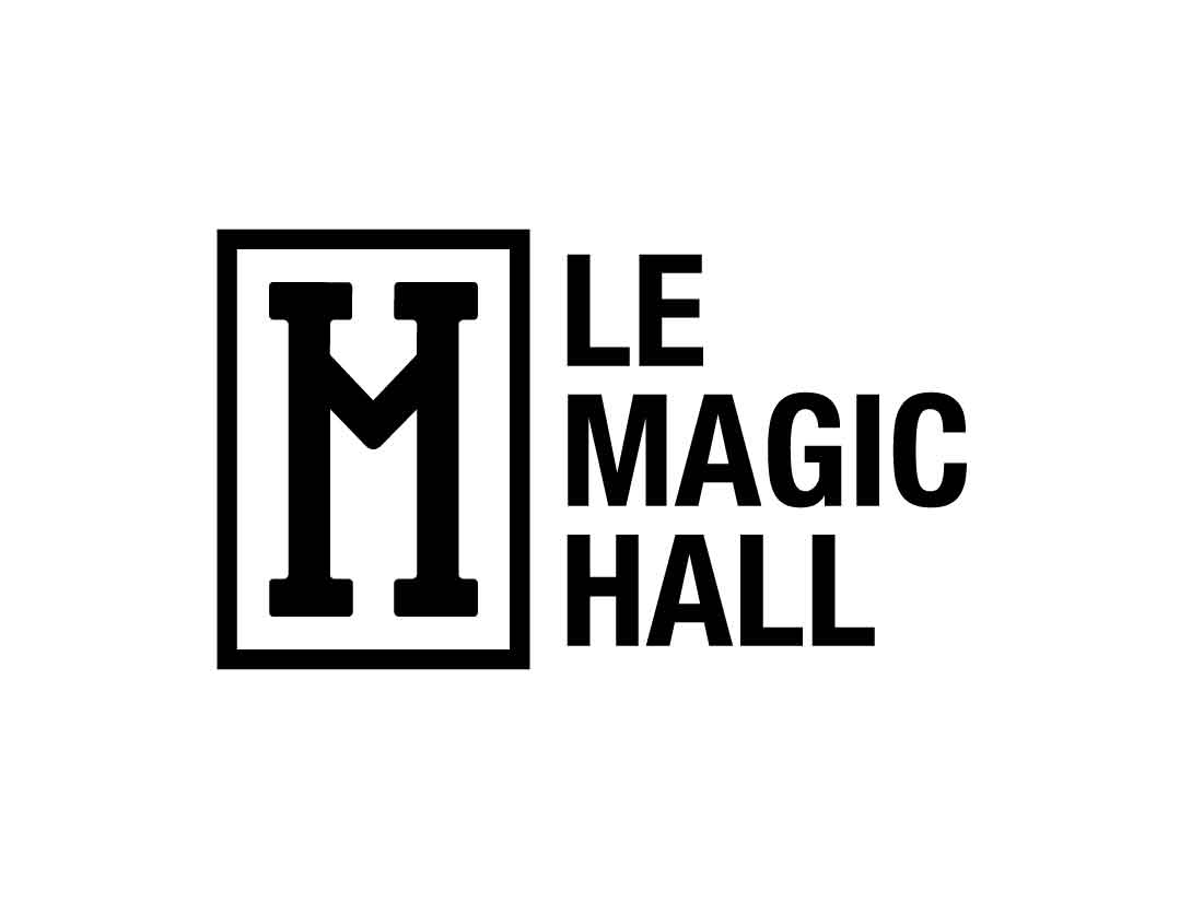 Référence client Community manager pour le Magic Hall