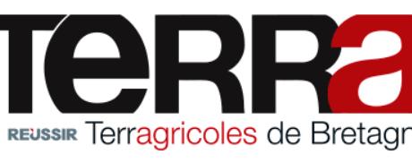 logo terra hebdo référence client