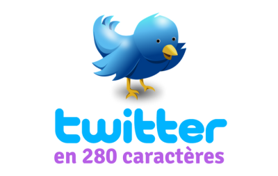 Nouveaute twitter 280 caractères