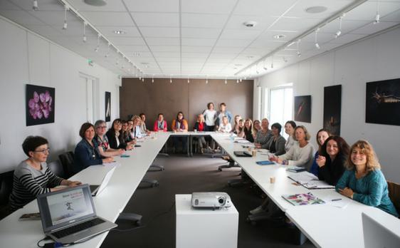 formations Facebook, Twitter, Linkeding, mailing, stratégie digitale à Rennes