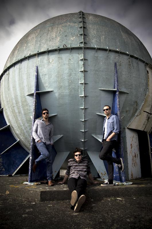 Photos de musiciens : Sapin