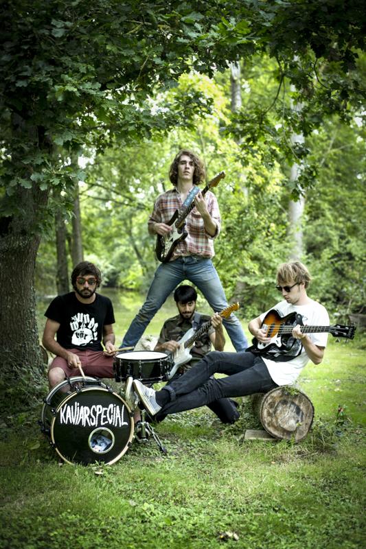 Photos de musiciens