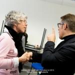 Rencontre formateurs Sycfi et Elan Créateur