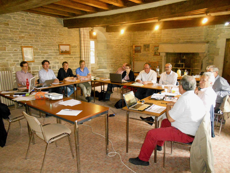 Formation « réussir ses outils de communication » pour Breizh Conseil