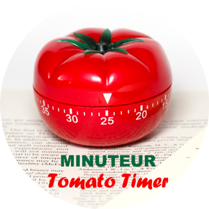 minuteur en ligne pomodoro