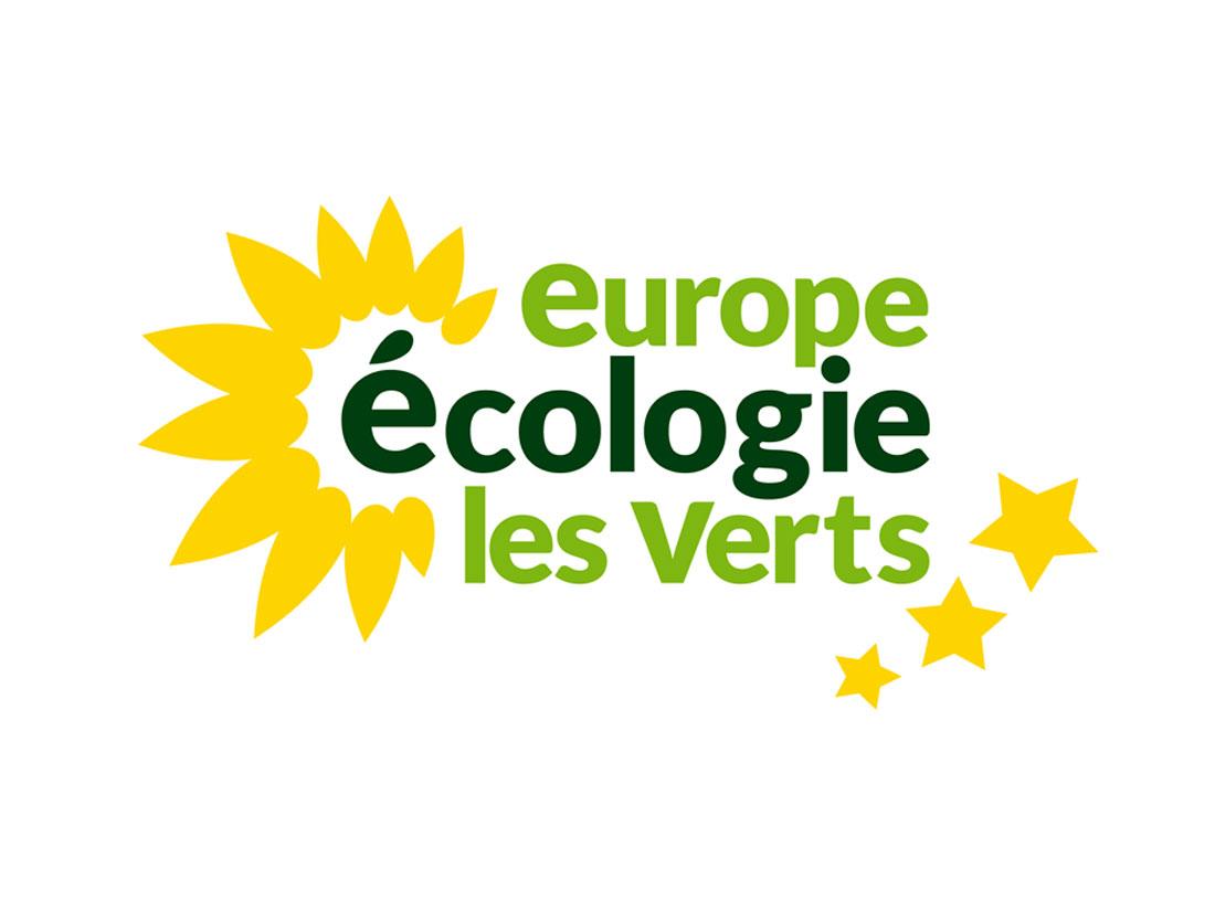 Photobooth pour le meeting d'Europe Ecologie Les Verts EELV - Elections régionales Bretagne