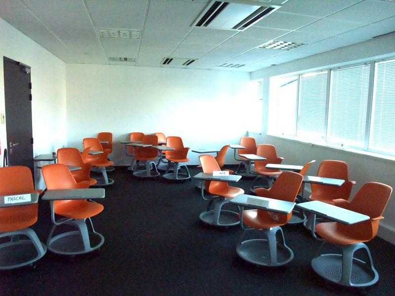 formation stratégie de communication digitale à l'ESC Rennes