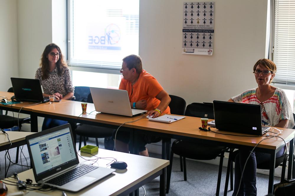 Formations référencement, e-reputation et réseaux sociaux Bge de Rennes