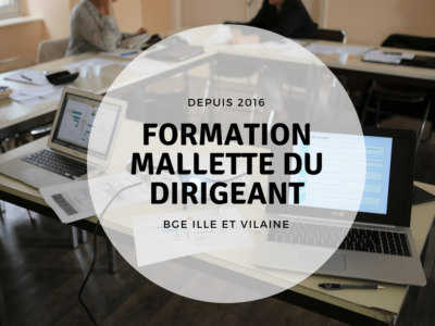 formation mallette du dirigeant à Rennes BGE