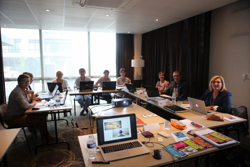 Formation reussir sa communication et stratégie digitale à Rennes