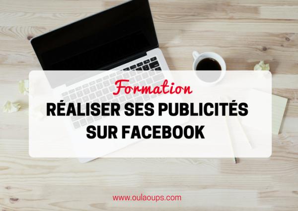 Formation publicité facebook à Rennes