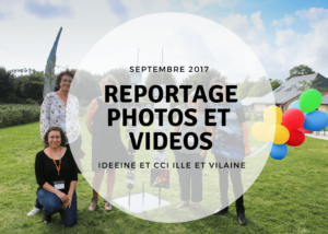 teambuilding reference reportage video