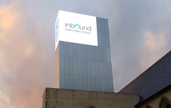 1ere édition en France de cet événement national & international de l'inbound marketing
