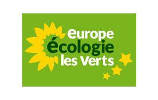 Logo Europe Ecologie