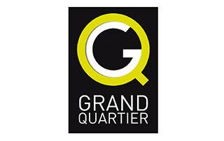 Logo Grand Quartier