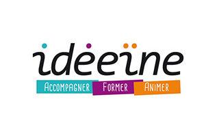 Logo Idéeïne