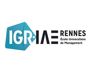 logo IGR Rennes
