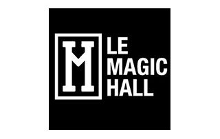 Logo Magic Hall