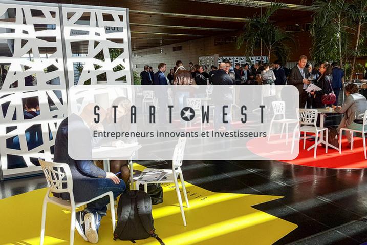 Start West 2018 Rendez-vous des start ups et investisseurs de l'ouest