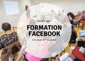 Formation Facebook pour les commerçants