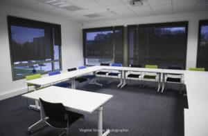 formation réseaux sociaux et community management à la pepinière numérique de Rennes