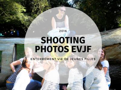 Shooting photo EVJF enterrement de vie de jeunes filles à Rennes Nanou