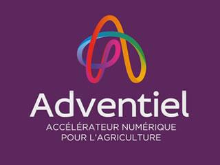 référence client logo adventiel