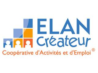 rérence client logo elan createur