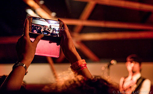 formation vidéo smartphone