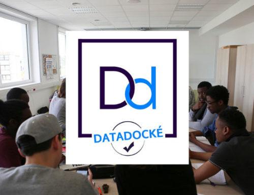 Oulaoups organisme de formation Datadocké !