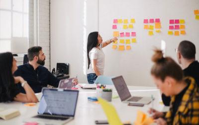 Atelier Adopte une ligne éditoriale pour les réseaux sociaux à Rennes