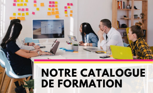 bouton catalogue de formation