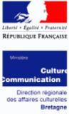 Direction régionale des affaires culturelles de Bretagne