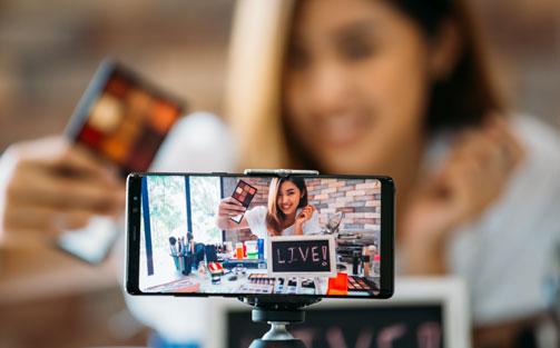 Formation video smartphone à Rennes