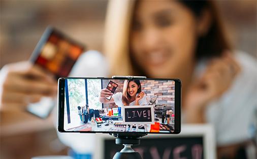 formation videosmartphone